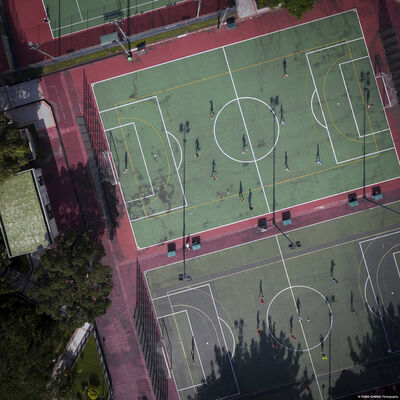 Tugo Cheng, ''Footballers' Hong Kong', 2016