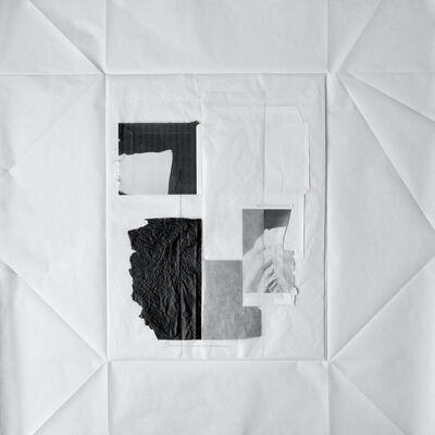 """Olga Theuriet, '""""CHEMISE / 4""""', 2020"""