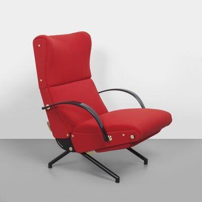 Osvaldo Borsani, 'A 'P40' armchair', 1955