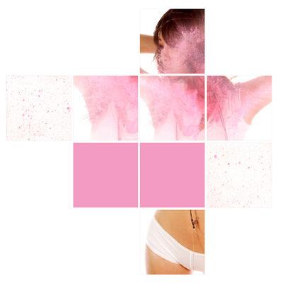 Hui-Yu Su, 'Pink No.2', 2009