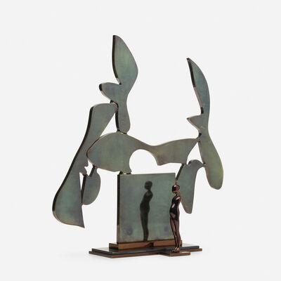 Ernest Trova, 'Etc. / Model', 1978