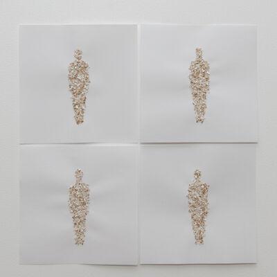 Fabien de Chavanes, 'Egg shell', 2020