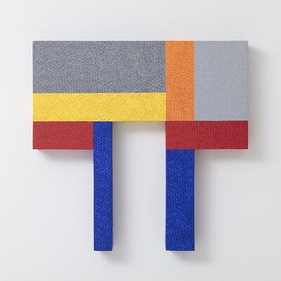 Claudio Tozzi, 'Untitled', 2017