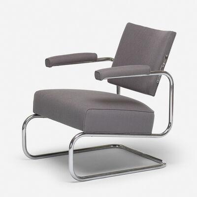 Gilbert Rohde, 'Rare armchair', 1933