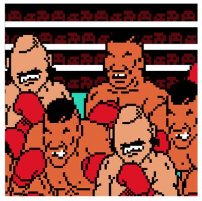 Jerkface, 'Mike Tyson', 2015