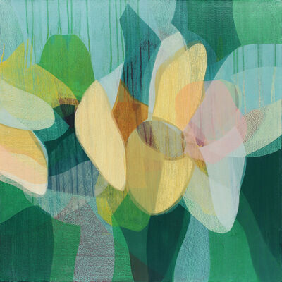 Katherine Sandoz, '(Magnolia) Copper', 2019