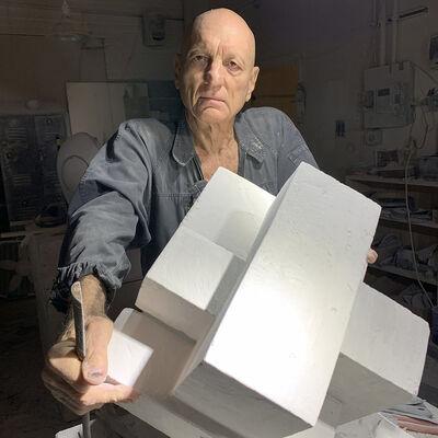 Frank Schwaiger: SYZYGY-when heavenly bodies align, installation view