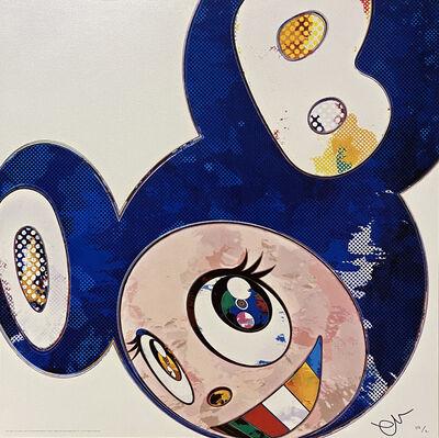 Takashi Murakami, 'And Then x 6 (Red Dots: The Superflat Method)', 2013