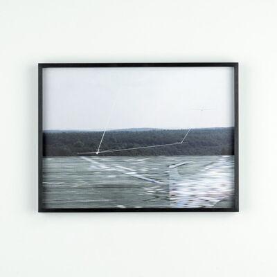 Anna Vogel, 'Winter Screen', 2020
