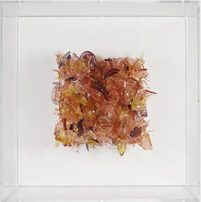 Sandra Shashou, 'Colours of Love (41), 2018', 2018