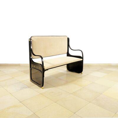 Koloman Moser, 'Bench', Design 1901
