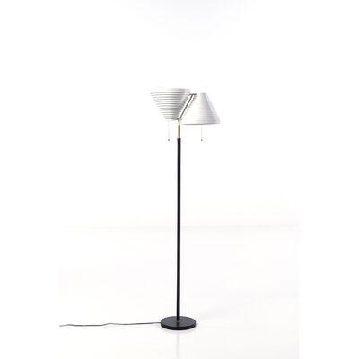 Alvar Aalto, 'A810 model floor lamp', 1965