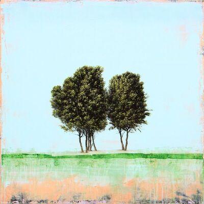Robert Marchessault, 'Il Giardino Di Livia'