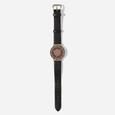 Ettore Sottsass, 'Sottsass Collection wristwatch', c. 1993