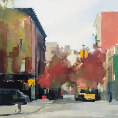 Lisa Breslow, 'Perry Street', 2014