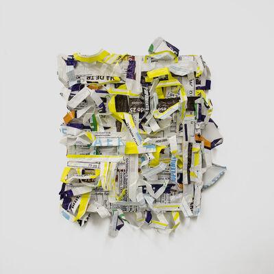 Mano Penalva, 'alçada', 2019