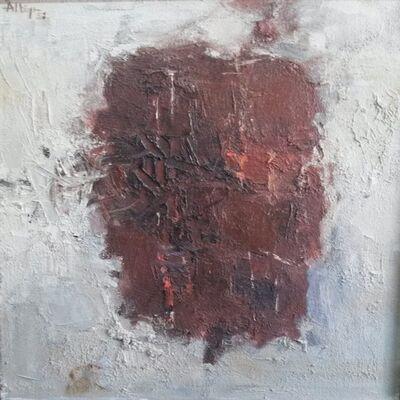 Edmund Alleyn, 'L'Ombre d'un doute ', 1958