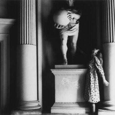 Francesca Woodman, 'Untitled, Rome, Italy', 1977-1978