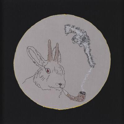 Gökçen Dilek Acay, 'Secret Life of a Rabbit', 2015