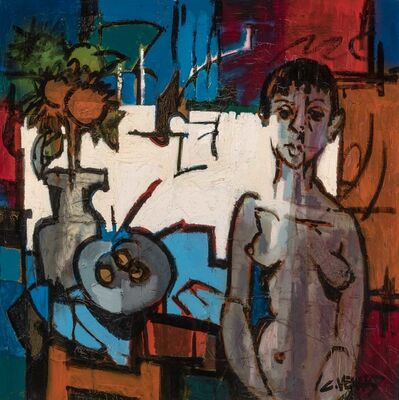 Claude Venard, 'Untitled', 1983