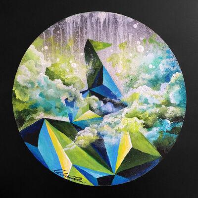 Mikael B., 'Voyage', 2018