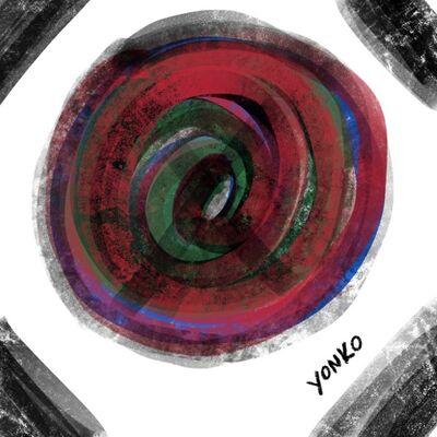 Yonko Kuchera, 'Summer Paintings 2019', 2019