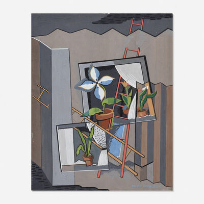Rolph Scarlett, 'Untitled'