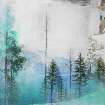 Steven Nederveen, 'Emerald Forest 2', 3600