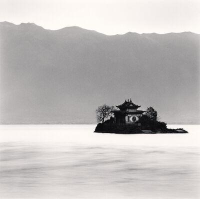 Michael Kenna, 'Xiao Putuo Island, Erhai Lake, Yunnan, China,', 2013