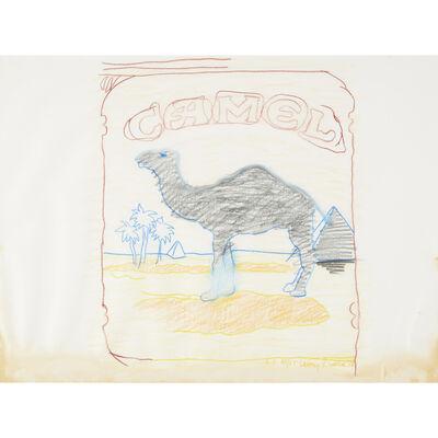 Larry Rivers, 'Camel', 1978