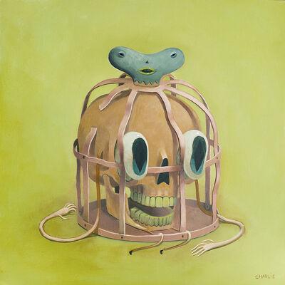 Charlie Immer, 'Caged', 2016