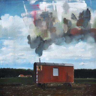 Jochen Pankrath, 'Die Entdeckung I', 2018