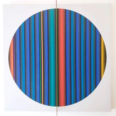 Dario Perez-Flores, 'Prochromatique 1106', 2011