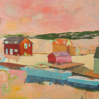 Anne Harney, 'In My Dreams', 2010-2018