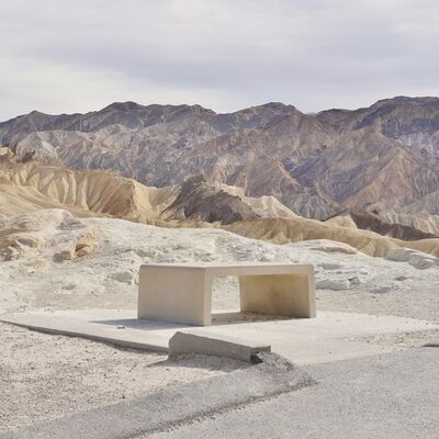 Emmanuel Monzon, 'Urban Sprawl 182, 2 / 3', 2018