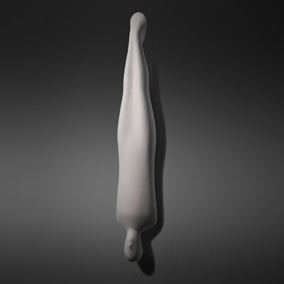 Oliviero Rainaldi, 'Battesimi Umani', 1998