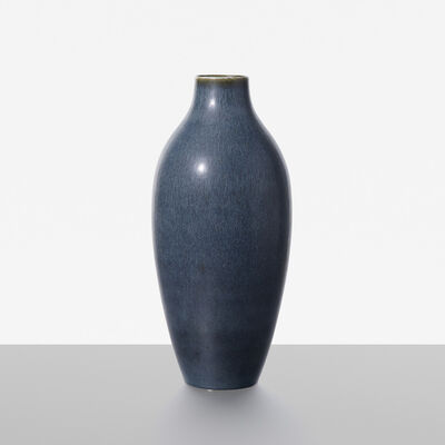 Carl Harry Stålhane, 'Monumental Vase', c. 1950