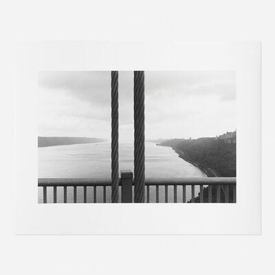 Lee Friedlander, 'George Washington Bridge', 1973