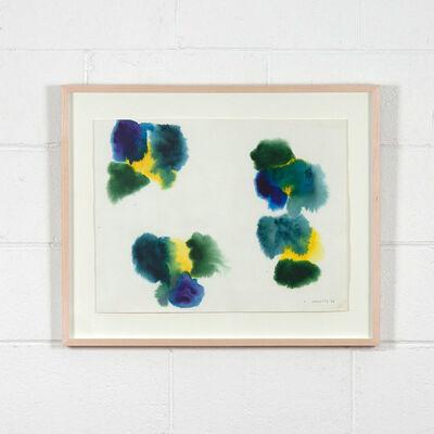 """Gershon Iskowitz, 'Untitled (""""Cluster"""")', 1977"""