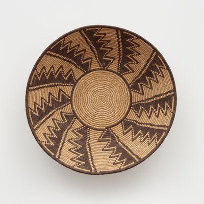 Havasupai tribe, 'Tray', ca. 1920-1930