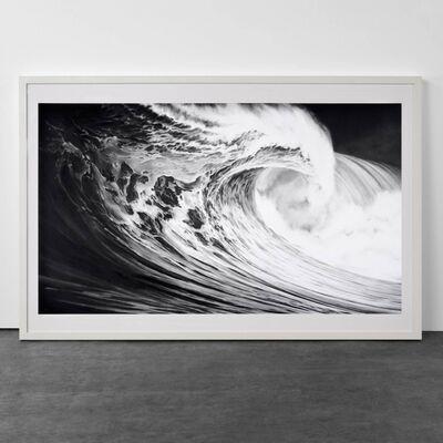Robert Longo, 'Angel's Wing (Wave)', 2005