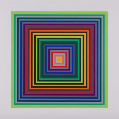 Francisco Sobrino, 'Sans titre', circa  1970