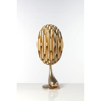 Michel Armand, 'Morille - Lamp', near 1970