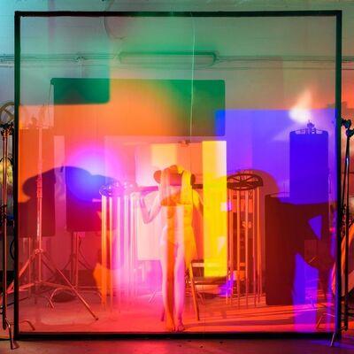 Henrik Vibskov, 'Nylon Exposure 4', 2016