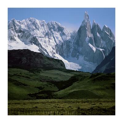 Darren Almond, 'Fullmoon@Cerro Torre', 2013