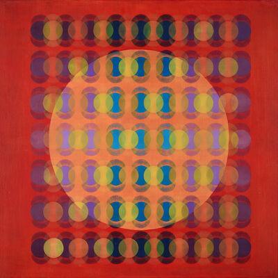 Manuel Espinosa, 'Untitled', 1969