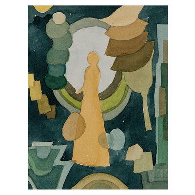 Nancy Cheairs, 'Paul Klee's Dream IV', 2018