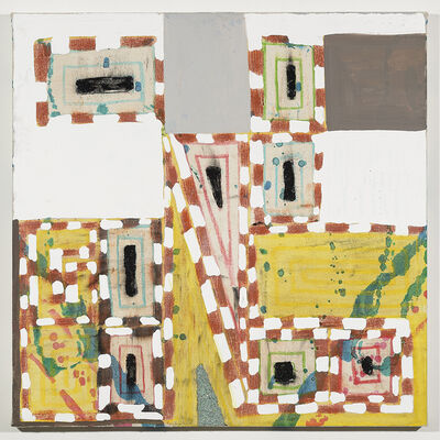 Laurel Sparks, 'Jibberish', 2014