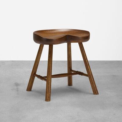 Adolf Loos, 'stool', c. 1905