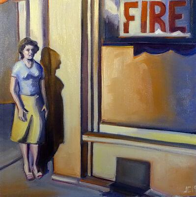 Jonathan Crow, 'Fire Sale', 2018